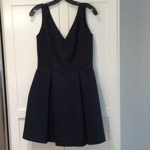 Black cocktail/party dress